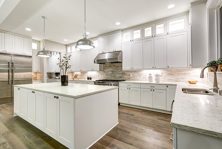 Kitchen Remodeling New Jersey Renovations - Free kitchen remodel contest